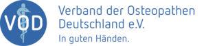 Wir sind Mitglied der Osteopathen Deutschland e.v.