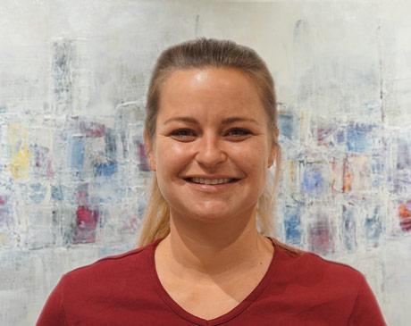 Annika Lurbiecki-Tausch