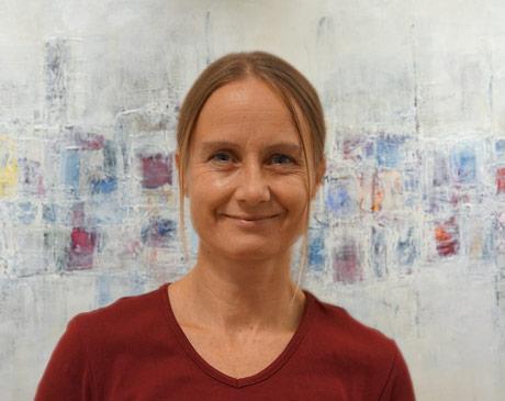 Janine Eickhoff
