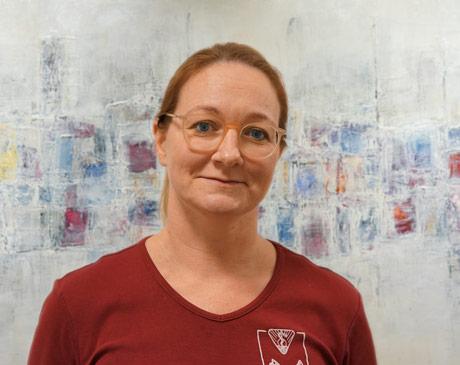 Magdalena Dähn
