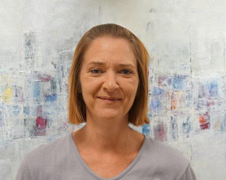 Nina Budszus