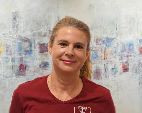 Susanne Sallamon