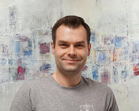 Martin von Stawski